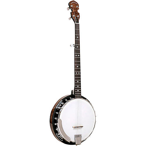 Gold Tone CC-100R+ Cripple Creek Banjo with Resonator