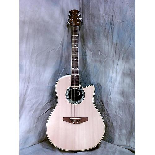 Ovation CC012 Acoustic Guitar