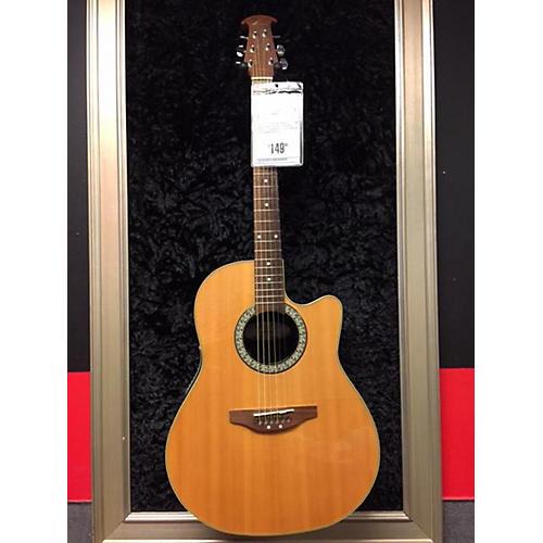 Ovation CC026 CELEBRITY Acoustic Electric Guitar-thumbnail