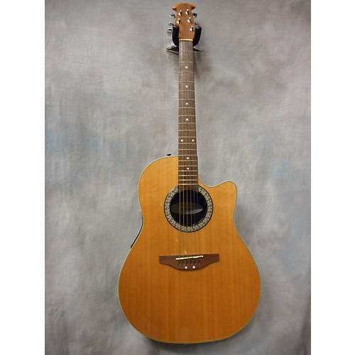 For Sale Ovation Acoustic/Electric Guitar - lionseek.com
