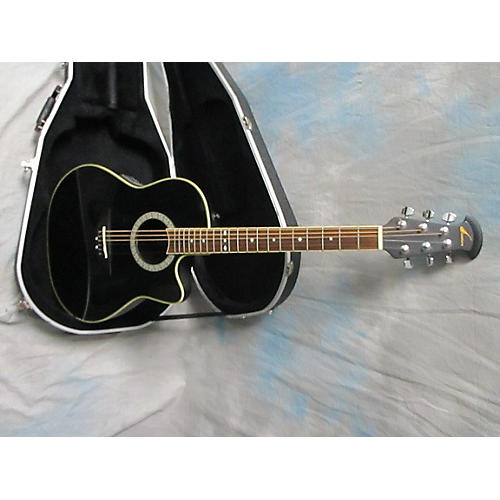 Ovation CC057 Acoustic Electric Guitar