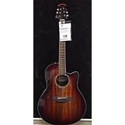 Ovation CC057 Acoustic Guitar