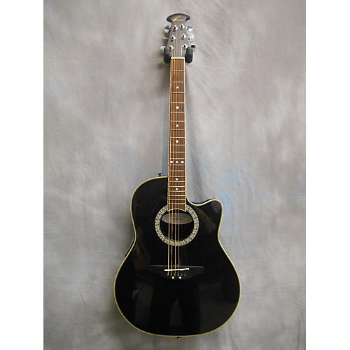 Ovation CC057 Celebrity Acoustic Electric Guitar-thumbnail