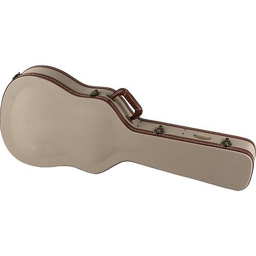 Alvarez CC1 Classic Arched Acoustic Guitar Hardshell Case