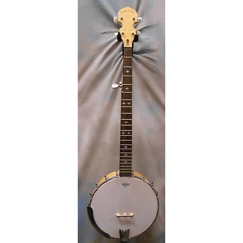 Gold Tone CC100 Banjo