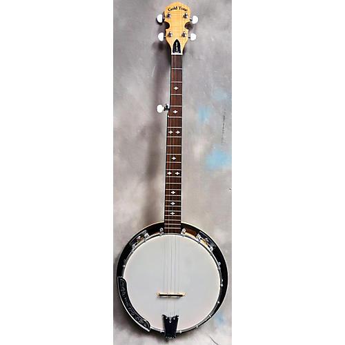 Gold Tone CC100R Banjo