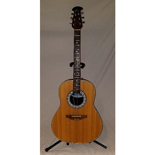 Ovation CC11 Acoustic Electric Guitar-thumbnail