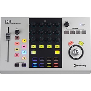 Steinberg CC121 Advanced Integration Controller by Steinberg