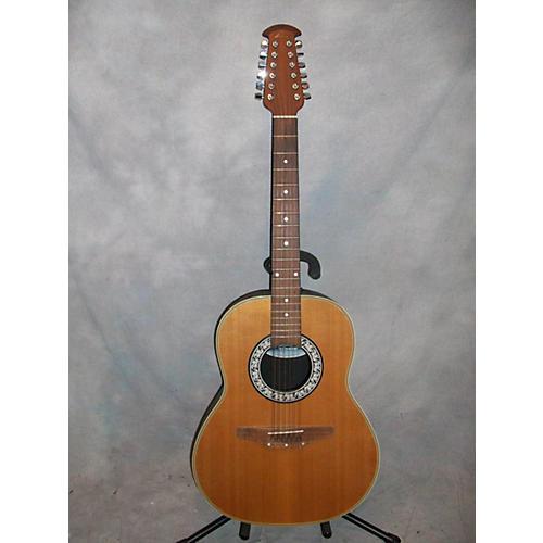 Celebrity® Specialty 12-String | Ovation Guitars