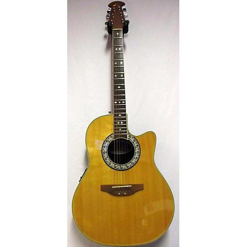 Ovation CC157 Acoustic Guitar