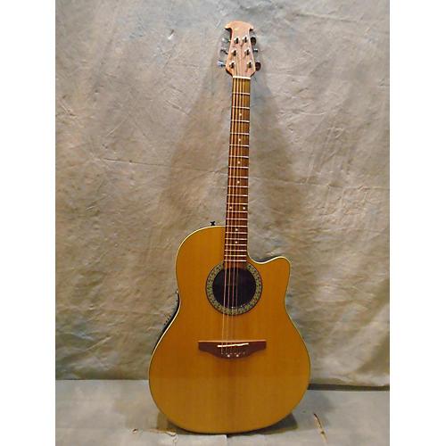 Ovation CC24-6 Celebrity Acoustic Electric Guitar-thumbnail