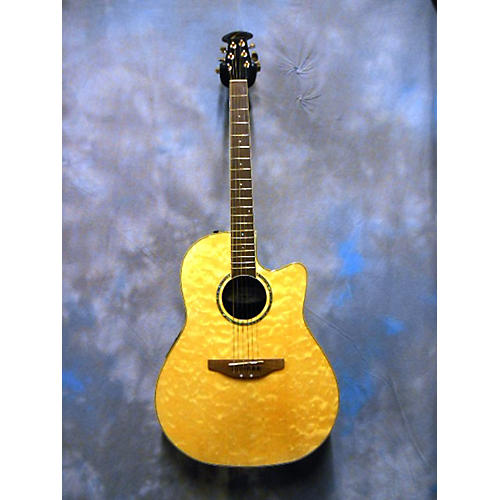 Ovation CC24 Celebrity Acoustic Electric Guitar-thumbnail