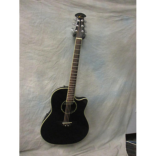 Ovation CC24 Celebrity Acoustic Electric Guitar-thumbnail