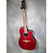 Ovation CC24 Celebrity Acoustic Electric Guitar