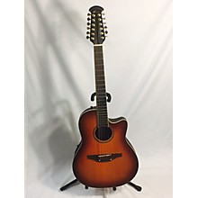 Ovation CC245 Celebrity 12 String Acoustic Electric Guitar