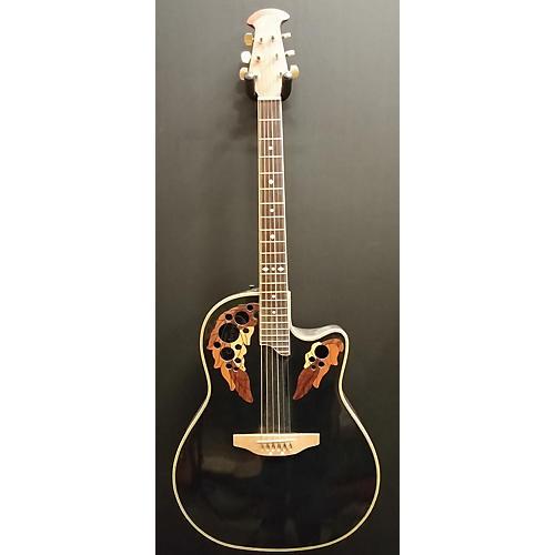 Ovation CC247 Acoustic Electric Guitar