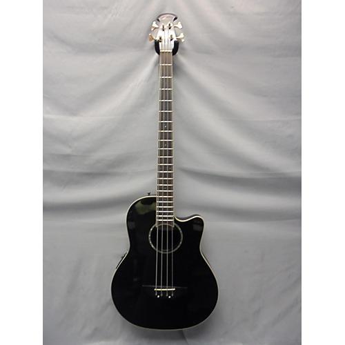 Ovation CC2474 Acoustic Bass Guitar-thumbnail