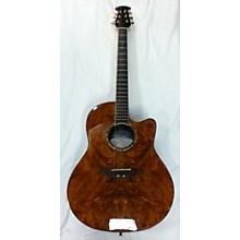 Ovation CC24NBM Celebrity Acoustic Guitar
