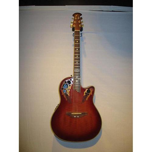Ovation CC268 Acoustic Electric Guitar