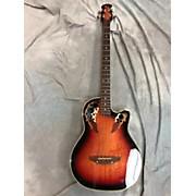 Ovation CC274 Acoustic Bass Guitar