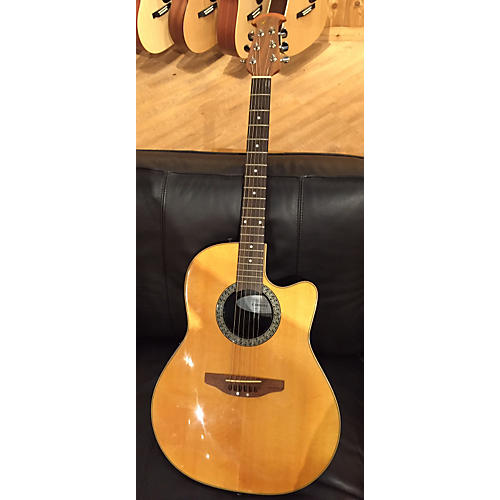 Ovation CC28-5 Celebrity Acoustic Electric Guitar-thumbnail