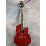 Ovation CC28-5 Celebrity Acoustic Electric Guitar