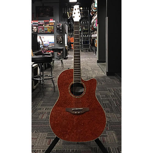 Ovation CC28 Celebrity Cutaway Acoustic User Reviews | zZounds