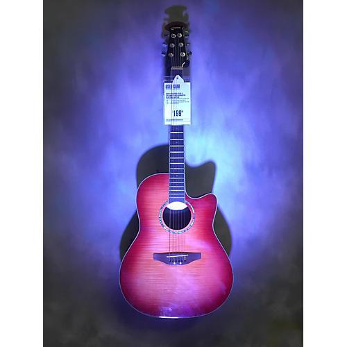 Ovation: Celebrity | Reviews @ Ultimate-Guitar.com