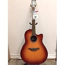 Ovation CC28 Acoustic Electric Guitar