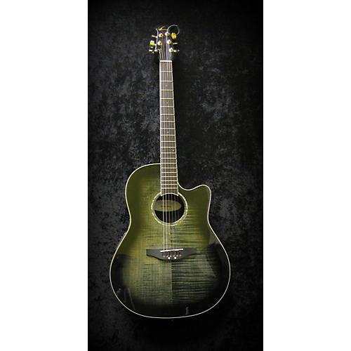 Ovation CC28 Celebrity Acoustic Electric Guitar