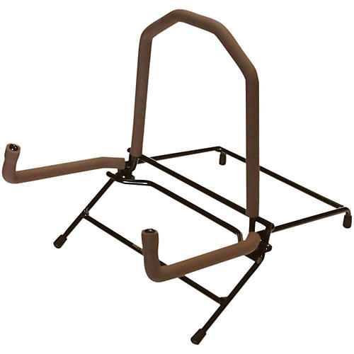 String Swing CC37 Folding Metal Guitar Floor Stand Acoustic