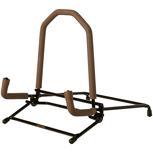 String Swing CC37 Folding Metal Guitar Floor Stand Electric