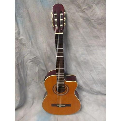 Carlo Robelli CC3905EQX Classical Acoustic Electric Guitar