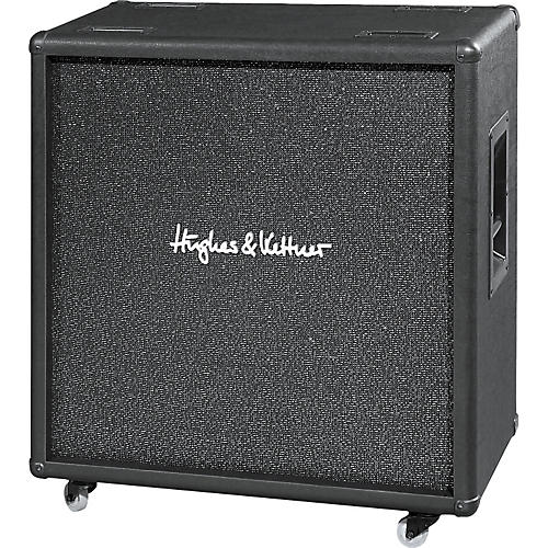 Hughes & Kettner CC412 A3 280W 4x12 Guitar Extension Cabinet