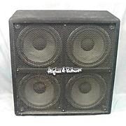 Hughes & Kettner CC412A25 280W Stereo 4x12 Guitar Cabinet