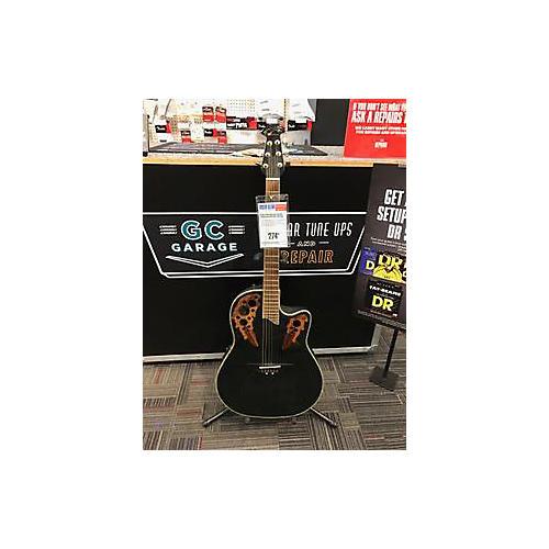 Ovation CC44 Acoustic Electric Guitar-thumbnail
