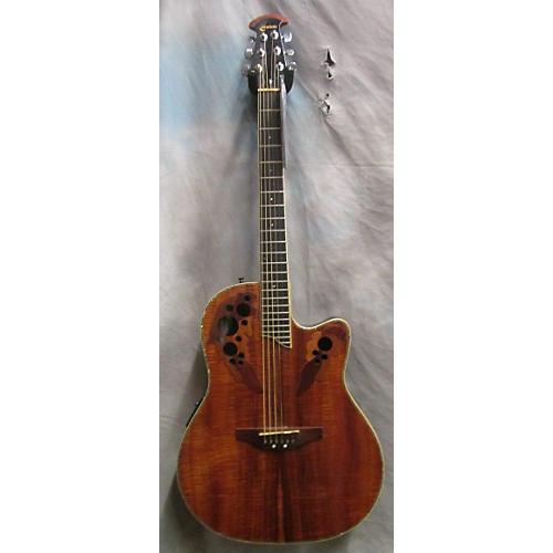 Ovation CC44 CELEBRITY Acoustic Electric Guitar