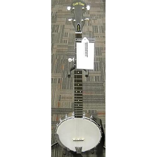 Gold Tone CC50RP Convertible 5 String Banjo-thumbnail