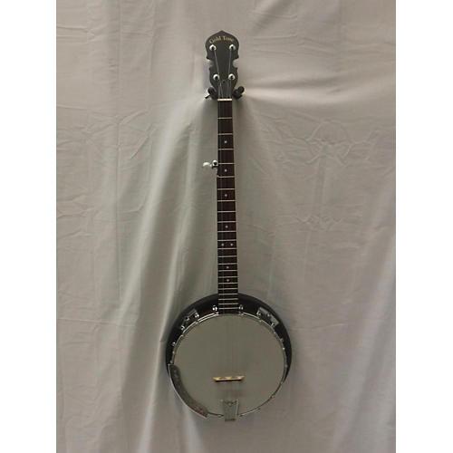 Gold Tone CC50RP Convertible 5 String Banjo
