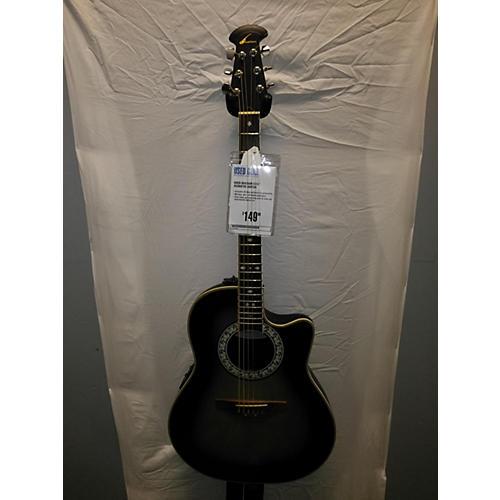 Ovation CC57 Acoustic Guitar