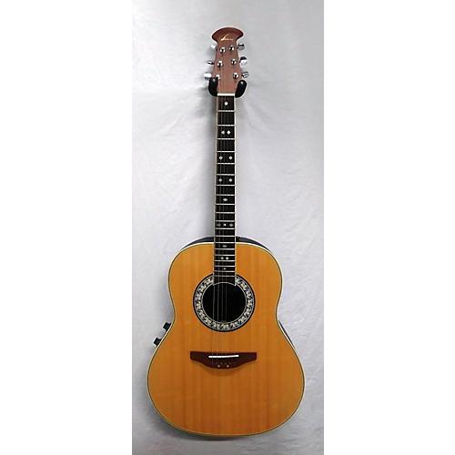Ovation CC67 Celebrity Acoustic Electric Guitar