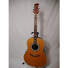 Ovation CC67 Celebrity Acoustic Electric Guitar