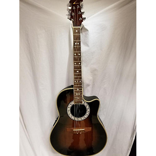 Ovation CC68 Acoustic Electric Guitar