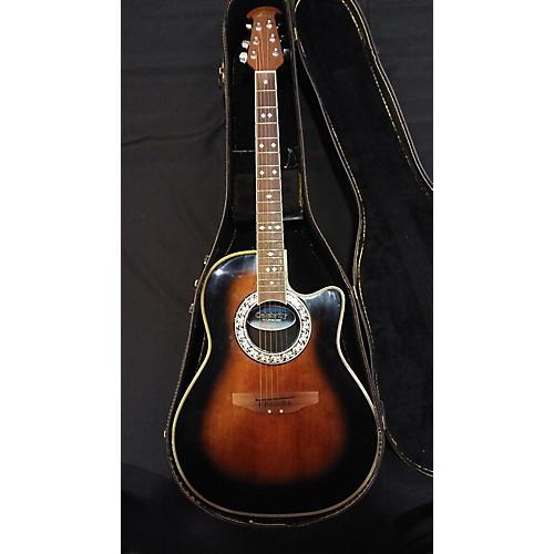 Ovation CC68 Celebrity Acoustic Electric Guitar