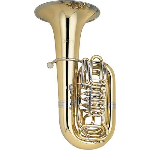 Cerveny CCB 686-5IPRX CC Tuba