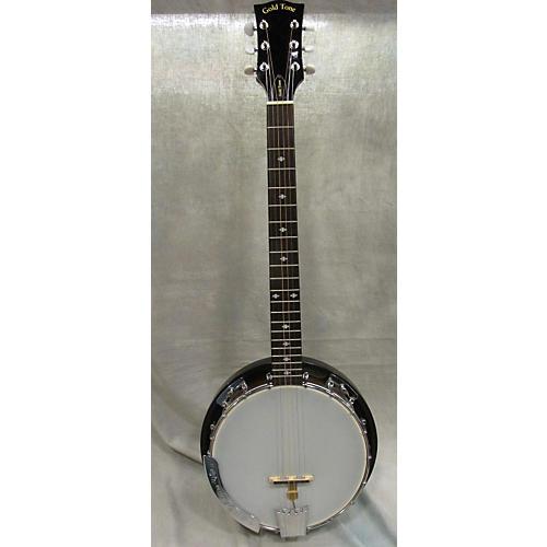 Gold Tone CCBANJITAR Banjo-thumbnail