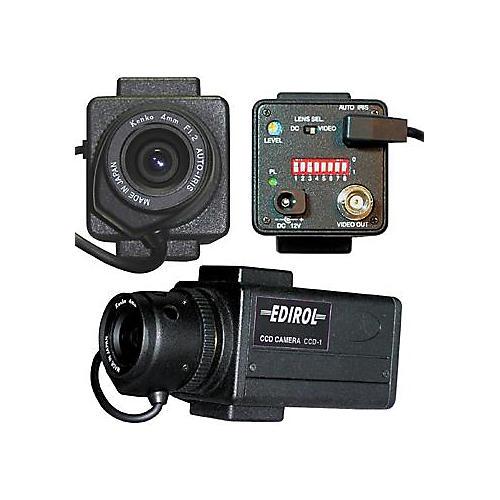 Edirol CCD-1 Video Camera