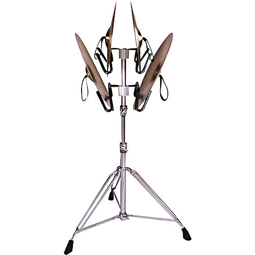 Yamaha CCH2 Two Tier Crach Cymbal Holder with Base