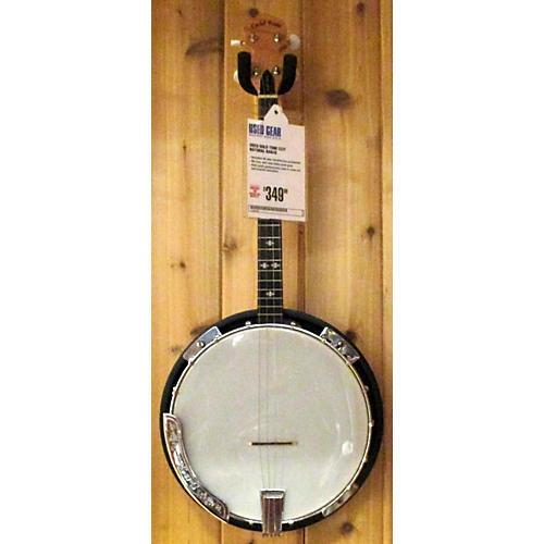 Gold Tone CCIT Banjo Natural