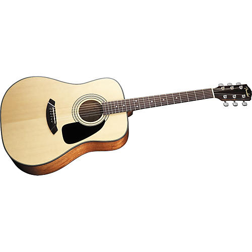 Fender cd 100 design acoustic guitar guitar center for Acoustic guitar decoration
